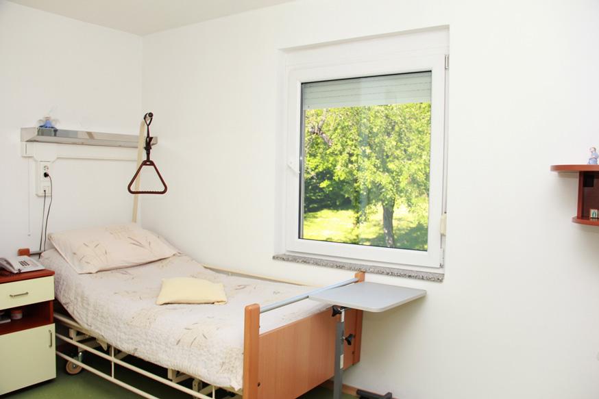 Najam medicinskih kreveta